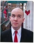 Tom Allen (Comedian) - Genuine Signed Autograph